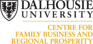 Dalhousie Centre for Family Business and Regional Prosperity